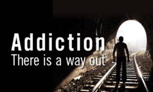 addiction treatment centre