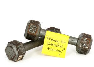 toronto personal training